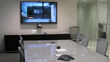 Videoconferencing Rooms