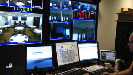 AV & Broadcast Systems